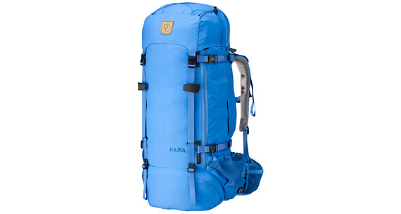 Fjällräven Kajka 65 Backpack UN blue